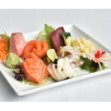 Sashimi Deluxe